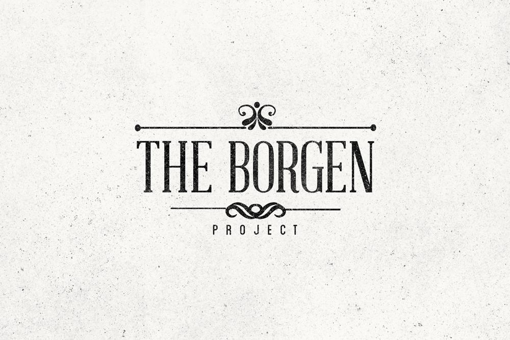 borgen project