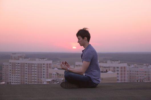 Global Education_Meditation