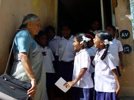 Education in Rural India