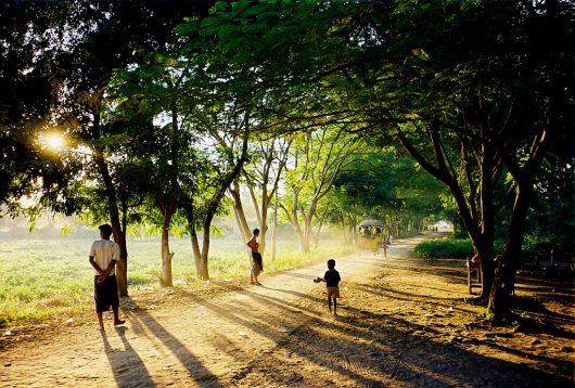 Insurgency in Myanmar: Examining