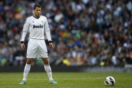Cristiano Ronaldo's Selfie App