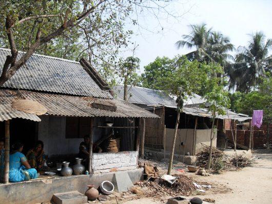 Heat relief in Bangladesh