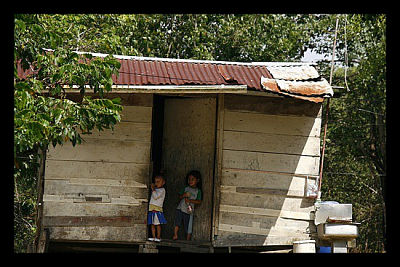 Poverty In Belize The Borgen Project