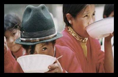 Combatting Malnutrition Bolivia