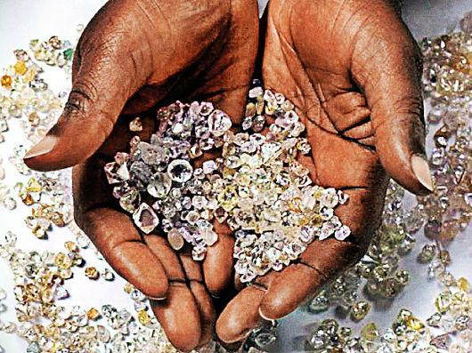 Solving The Conflict Diamonds Crisis
