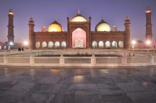 Economic Growth in Pakistan Projects Future Prosperity