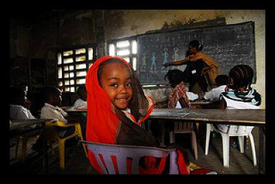 Education Comoros