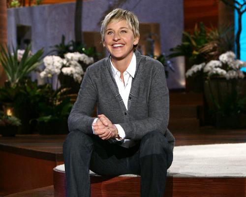 Ellen Degeneres And Zoella Team Up With Gap For Girls