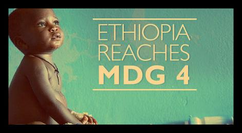 ethiopia report mdg