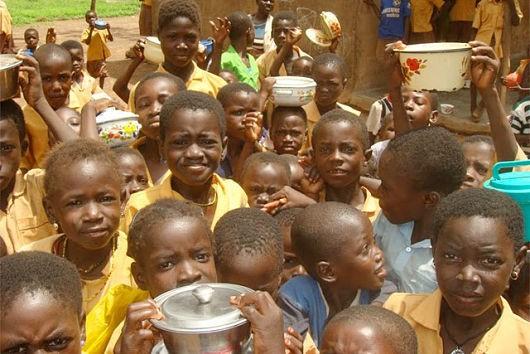 online meal planner reduces malnutrition in ghana