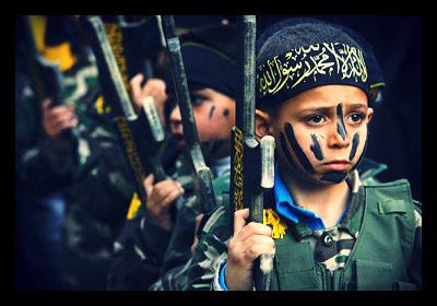 Hamas_Children