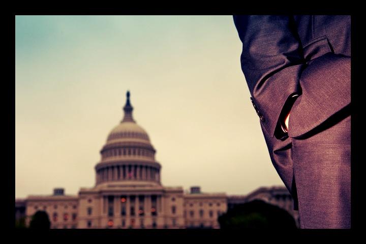 Clint Borgen Congressional Meeting List