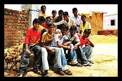 India Microfinance Urban Poor Development Ujjivan