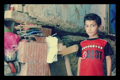 Poverty in Kosovo - Th...