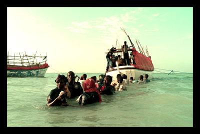 Lampedusa Tragedy The Borgen Project