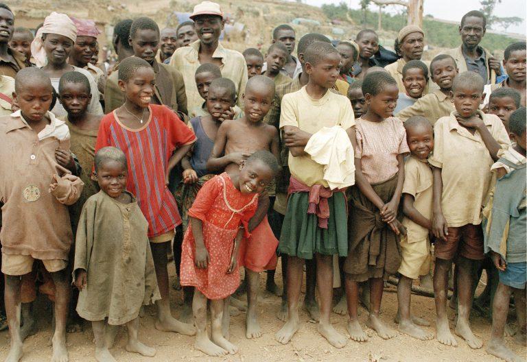 rwanda genocide thesis