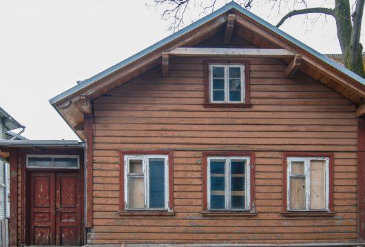 Poverty in Estonia