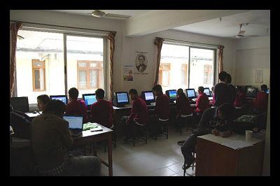 Samaanta Provides Education