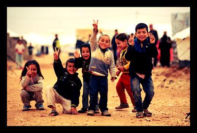 Syria Refugee Crisis Civil War Al Assad Global Aid