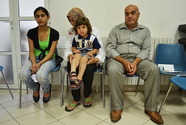 Syrian Psychologists