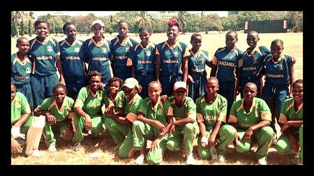 Tanzania_Women_Cricket_Africa_sport_female