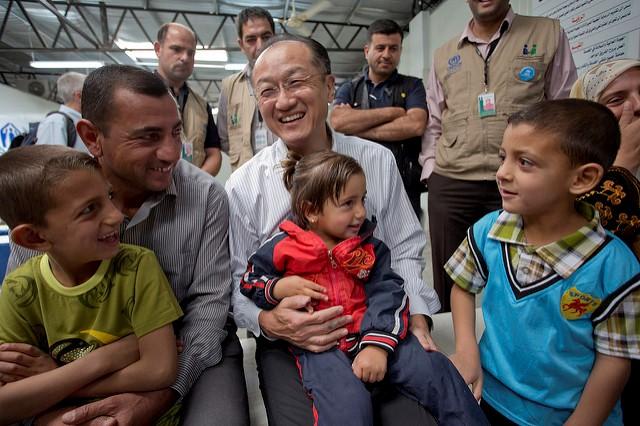 World Bank Group President