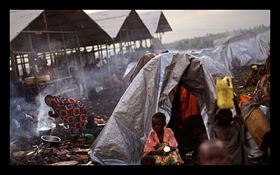 an essay on poverty in the world