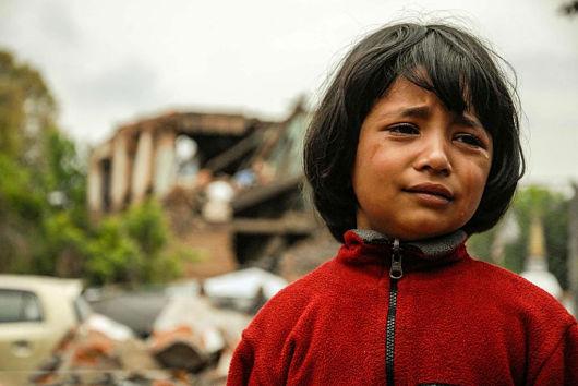 UNICEF Targets Child Trafficking In Nepal TBP