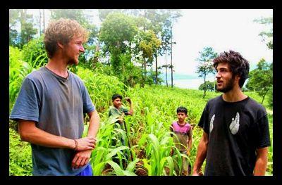 Student Documentary Sheds Light On Poverty