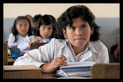 education in bolivia