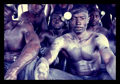 modern day slavery facts