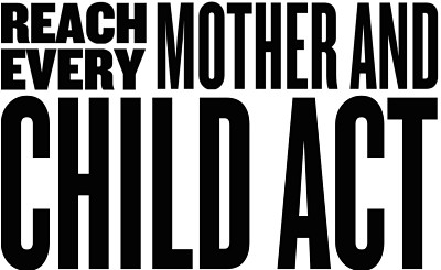 reach every mother and child act