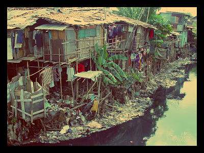Largest Slums in the World