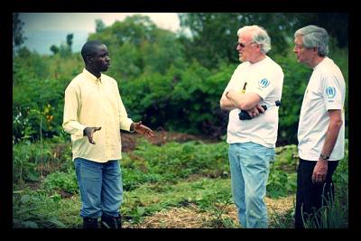 village health works
