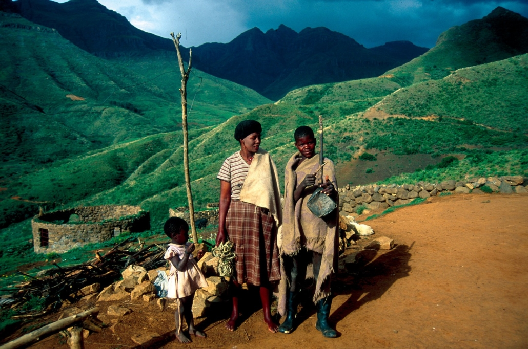10 Facts About Life Expectancy in Lesotho