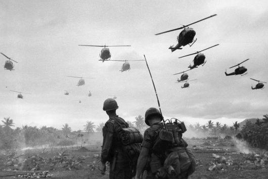 10 Facts About the Vietnam War