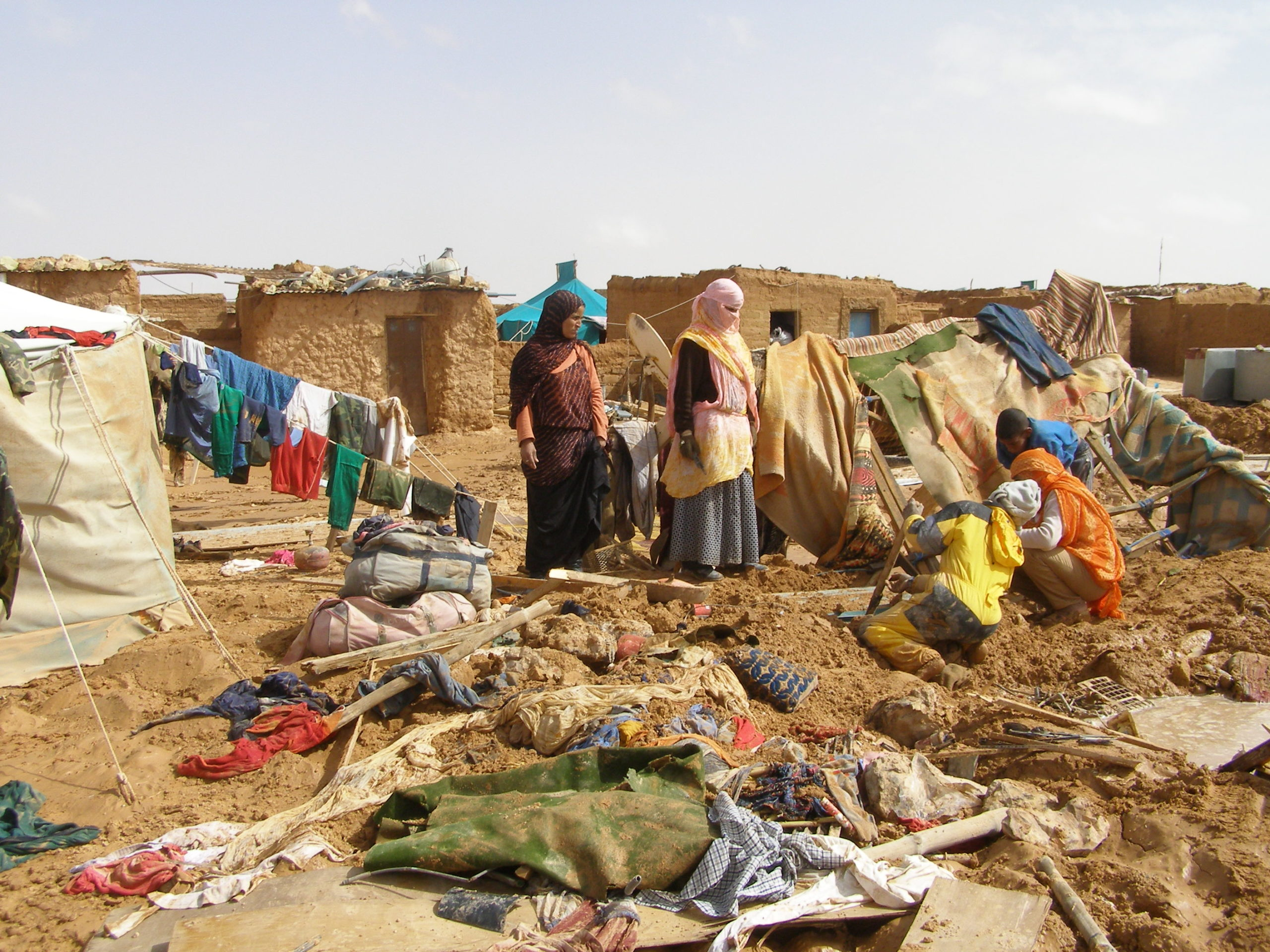 5 Things to Know About Poverty in Algeria