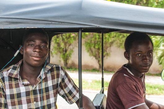 Combating Extreme Poverty, Nigeria to Grant Millions