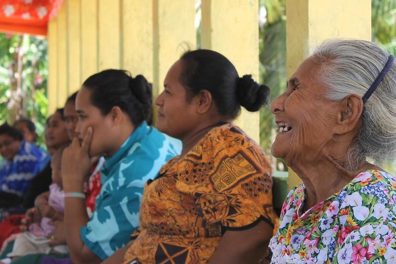 Hunger in Samoa
