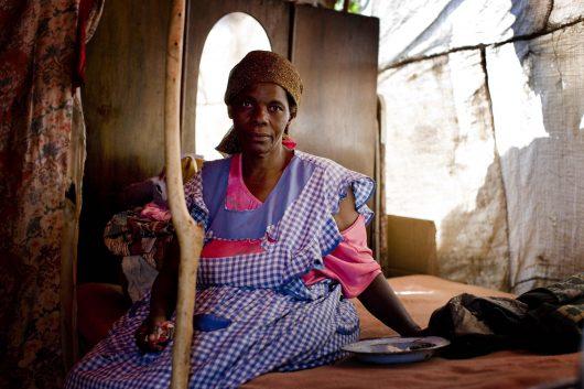 Zimbabwe_Woman