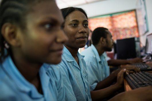 Girls' Education in Vanuatu: Putting a Stop to Social Stigmas