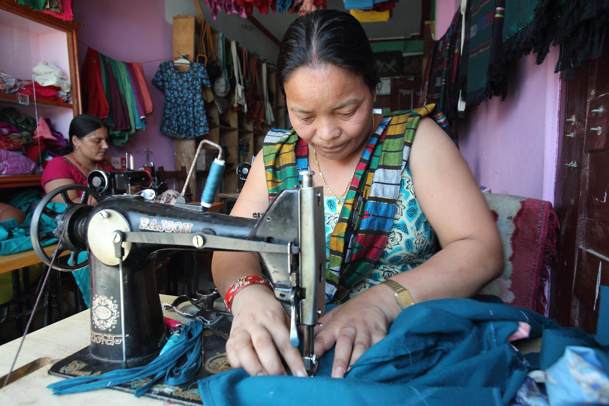 Social Entrepreneurship in Developing Countries