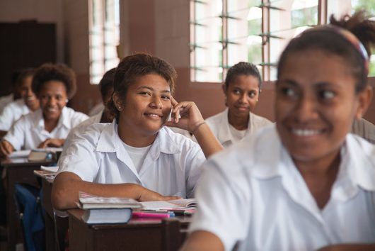 papua new guinea women