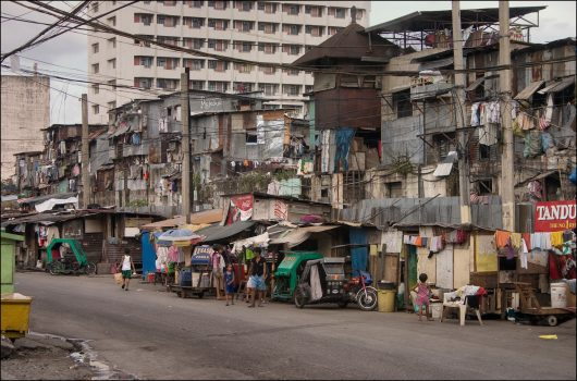 10 Facts About Poverty in Manila