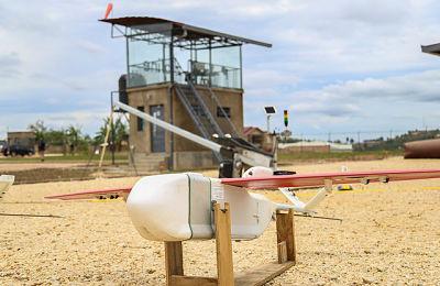 10 Ways Drones Could Change Healthcare