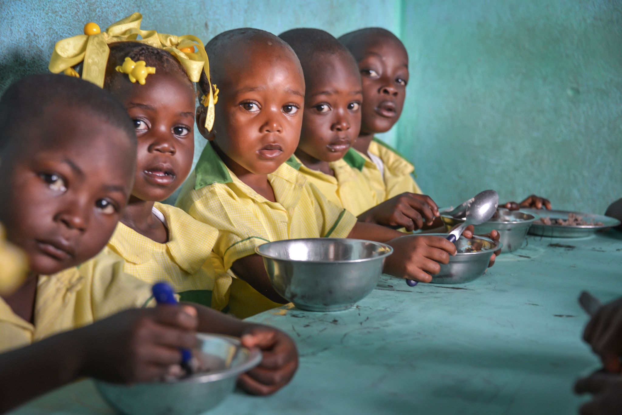 Apps That Help Fight Hunger