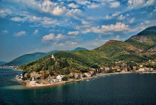 5 Development Projects in Montenegro