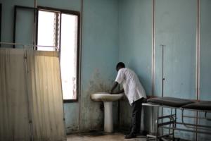 Sanitation in Sierra Leone