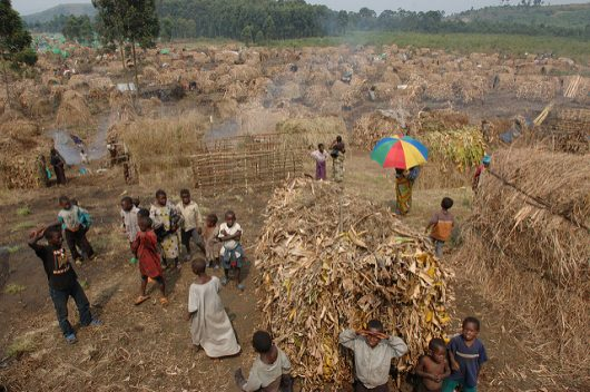 facts about genocide in the Democratic Republic of the Congo
