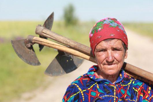 women's empowerment in Moldova